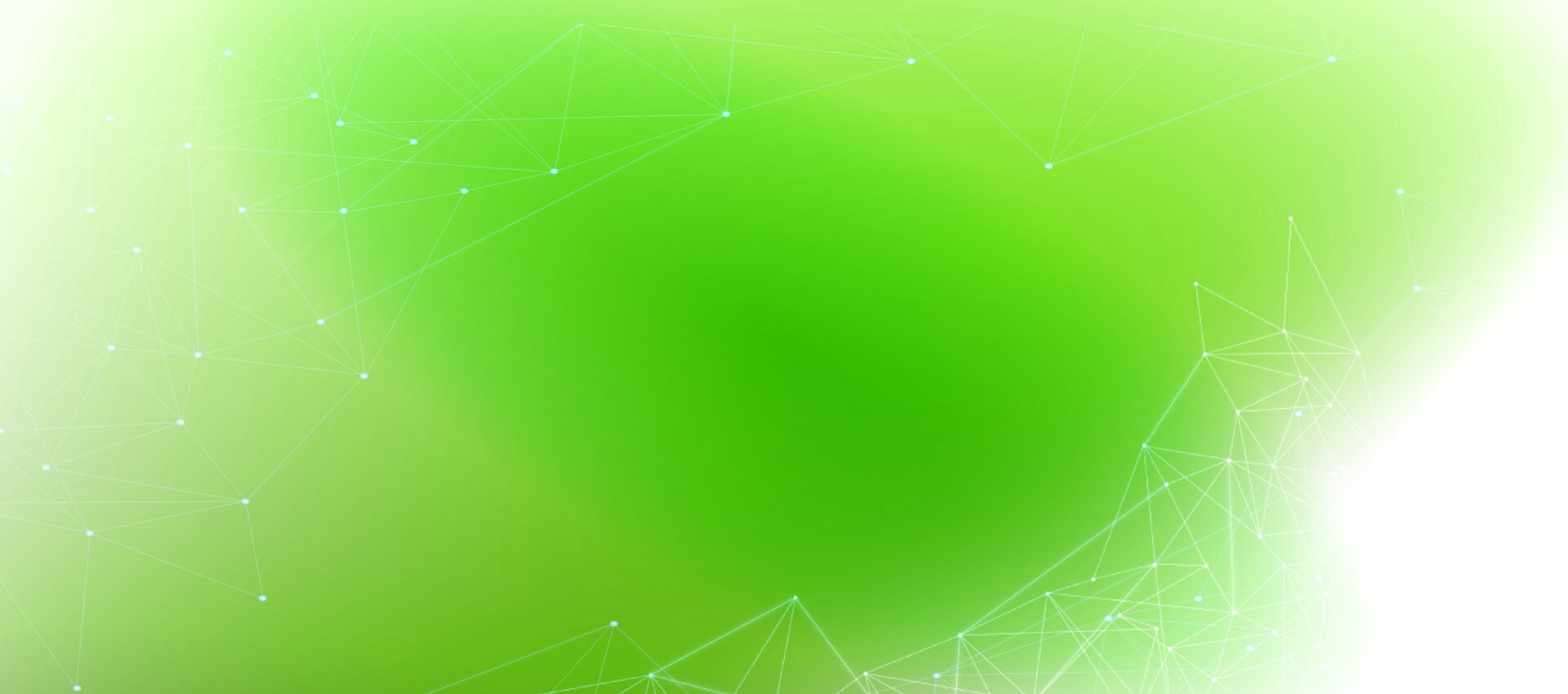 WhiteJar - green background